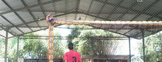Graha Futsal is one of Guide to Mataram's best spots.