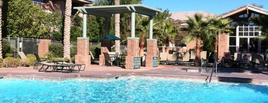 The Cliffs at Peace Canyon is one of Timeshare Resorts in Nevada.