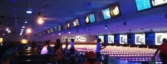 King Pin Bowling is one of Kid Stuff.