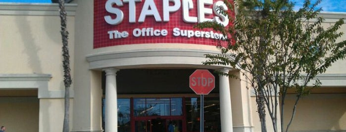 Staples Is One Of The 15 Best Furniture And Home Stores In Orlando.