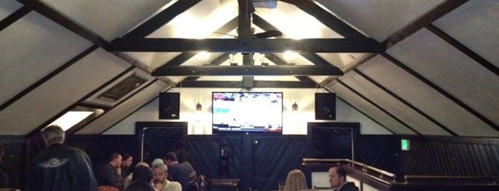 MacDuff's Pub is one of Tahoe trip eats & drinks.