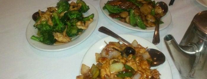 Hop Li Seafood Restaurant is one of LA Foodie list.