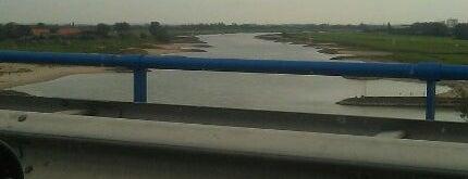 Andrej Sacharovbrug is one of Bridges in the Netherlands.