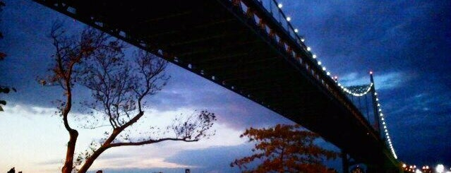 Astoria Park is one of Best Parks In New York City.