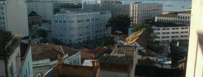 Morro da Conceição is one of Desafio dos 101.