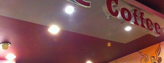 KFC / KFC Coffee is one of Food Spots @Bandung.