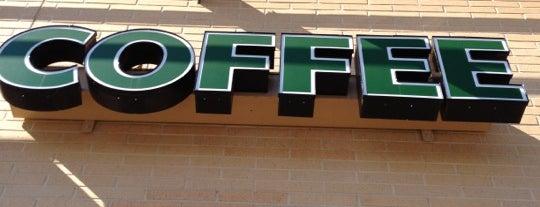 Starbucks is one of Must-visit Food in Milledgeville.