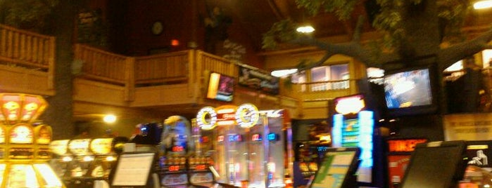 Northen Lights Arcade is one of Arcade Locations.