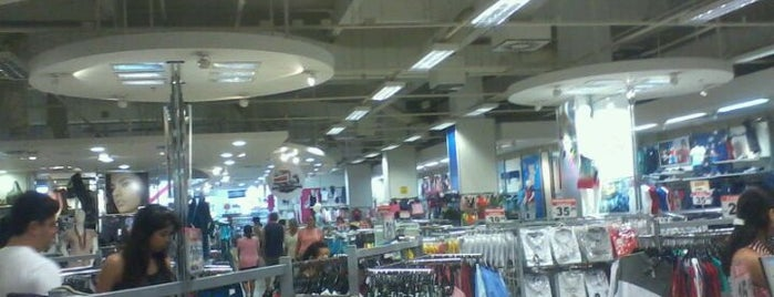 Esplanada is one of Compras.