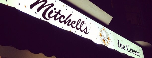 Mitchell's Ice Cream is one of Must-visit Ice Cream Shops in San Francisco.