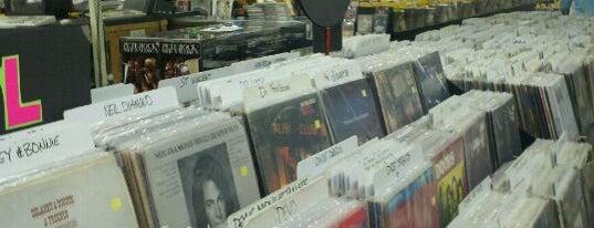 Vintage Vinyl is one of Best Places in #STL #visitUS.
