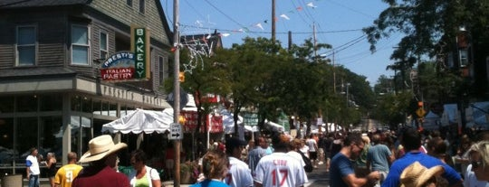 Feast Of The Assumption is one of Best of Cleveland Festivals.