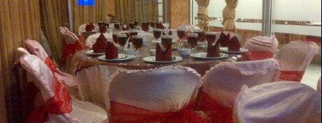 Dupan Executive Club is one of Pekalongan World of Batik.