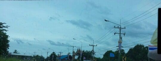 บ้านแพรก is one of Bkk - Lopburi Way.