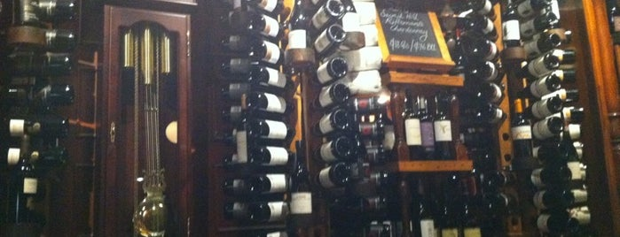Didas Wine Lounge and Tapas is one of New Zealand.