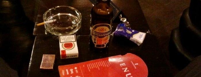 Londophone is one of Pubs.