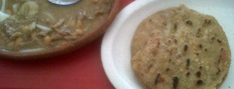 Tortas Ahogadas La Chiva.come is one of Tengo que probarlos.