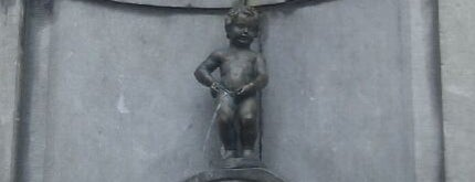 Manneken Pis is one of Best of World Edition part 3.