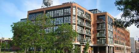 Broadview Lofts is one of The Best Lofts & Condo Buildings in Toronto.