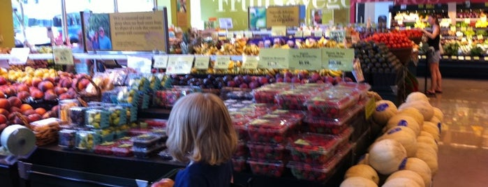 PCC Natural Markets is one of Must-have Experiences in Seattle.