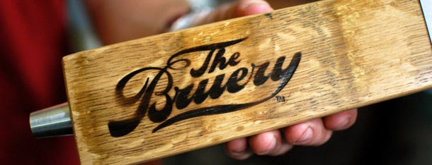 The Bruery Provisions is one of Beer.