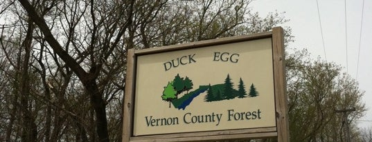 Duck Egg County Park is one of Top picks for Parks.