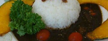 Yokosuka Navy Curry Honpo is one of テラめし倶楽部 その1.