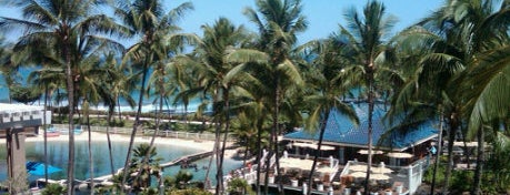 Hilton Waikoloa Village is one of Hawaiian Islands Top Picks.