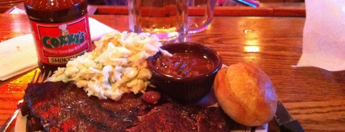The Best Places For A Barbecue In Memphis - The 8 best states to experience american bbq