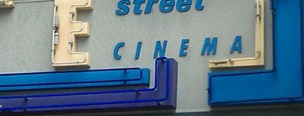 Landmark's E Street Cinema is one of ♡DC.