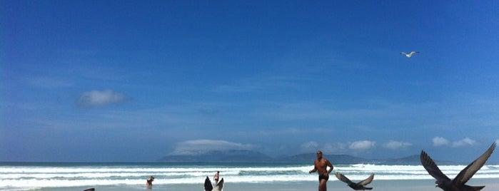 Cabo Frio is one of Rio de Janeiro.