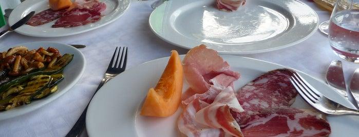 Ristorante albergo Bazzini is one of Best Oltrepo' Pavese.
