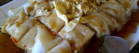อาเล็กราชวงศ์ โภชนาลัย (Phochanalai) is one of Favorite Food.