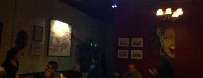 Malagueta Restaurant is one of Astoria-Astoria!.