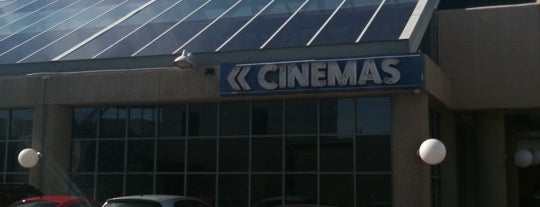 eVent Cinemas is one of Event Cinemas Locations.