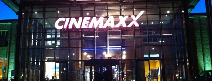 Bremen Cinemaxx