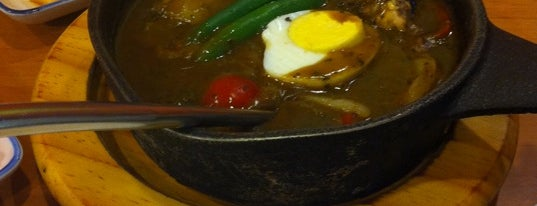 Omuto Tomato is one of Vegetarian Restaurants in Seoul.