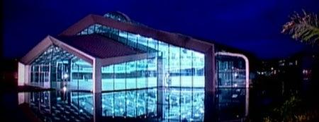 Hangar - Centro de Convenções & Feiras da Amazônia is one of ETC TIP ~2.