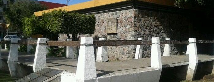 Museo de Arqueología del Occidente de México is one of Lugares por ir (o ya fui).
