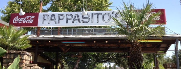 Pappasito's Cantina is one of D-Town: To Do in Dallas.