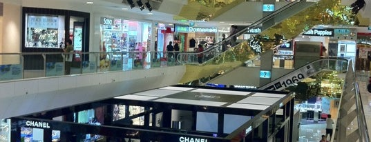 The Centrepoint is one of 新加坡 Singapore - Shopping Malls.