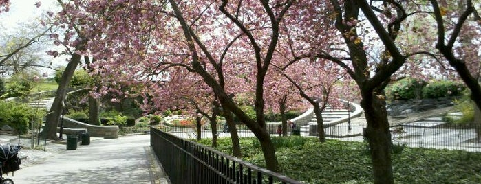Carl Schurz Park is one of Be a Local in the Upper East Side.