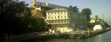 Alcatraz Island is one of Must Visit Spots In San Francisco.