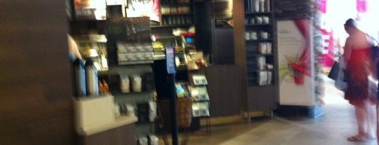 Starbucks is one of All-time favorites in Canada.