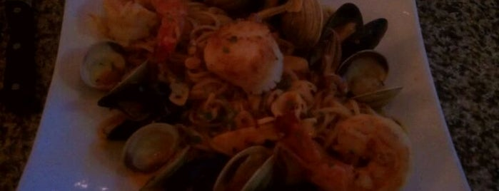 Lucca Restaurant is one of Must-visit Food in Fort Lauderdale.