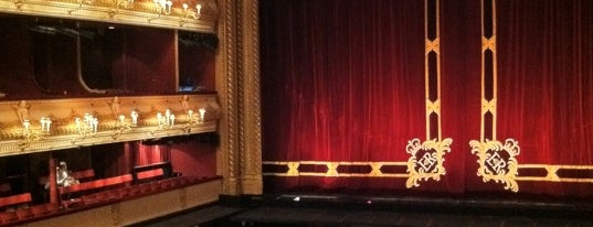 Royal Opera House is one of Places to Visit in London.