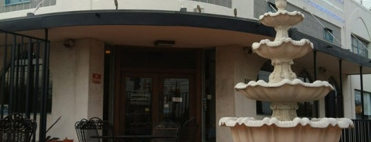 Demo's Greek Food is one of San Antonio.