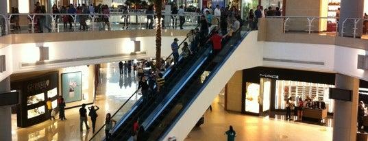 Centros Comerciales de Monterrey