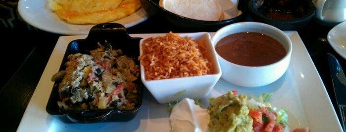 Mari Luna Bistro Is One Of Best Baltimore Mexican Restaurants