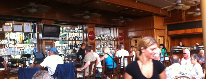 Five Palms Beach Grill is one of Favorite Hawaii eats.